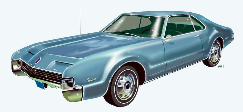 toronado oem Carfast shipping and make Nonspecific car willfind new,