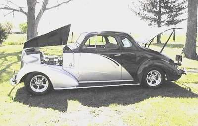 The Kansas Car Shows and Shilder's One day Car Show ...
