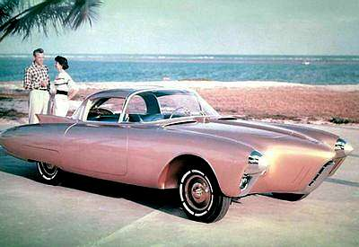 A Picture Review Of The Oldsmobile From To
