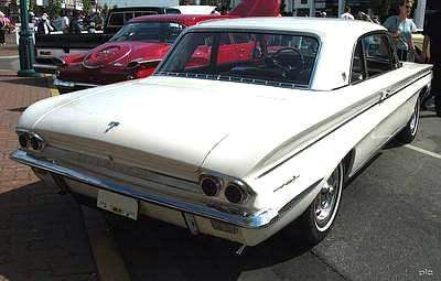 A Picture review of the Oldsmobile from 1960 to 1970