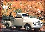 Pickup Trucks from 1940 to 1969 this a few before and after and after